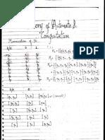 Theory Of Automata/Computation