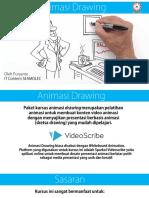 1 2 Pendahuluan Animasi Drawing