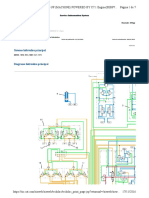 Sistema Hidraulico Principal 330D
