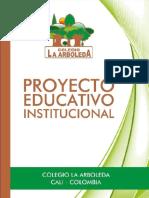 PEI Colegio La Arboleda Cali