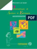 Apostila PROFAE nº 2 - SUS e Nutrição e Dietética