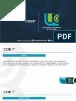 Exposicion Sobre Cobit