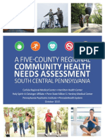 PPI Community Health Needs Assessment Summary Collaborative October 2015.pdf