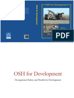 Occupational Safety and Health & Development