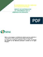 6. Planeamiento de Distribucion Para El Crecimiento de La Demanda en AQP(1)