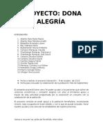 Dona Alegriaa