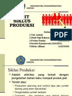 Audit Siklus Personalia