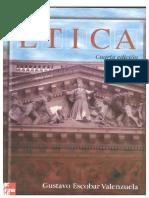 ETICA-CUARTA EDICION