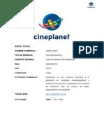 Proyecto Cineplex 2