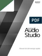 Audiostudio10.0.252 Qsg Fra