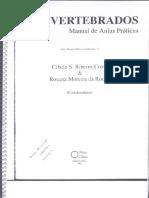 Invertebrados [Manual de Aulas Práticas] - Costa & Rocha(1)