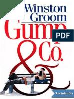 Gump & Co_ - Winston Groom