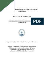 Proyecto de Tesis Modelo de Inventarios Para Psjm 4to Ros