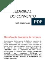 Memorial _ Apresentação