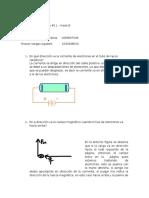 Informe Campo Magnetico