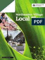 Northenden Village Local Plan
