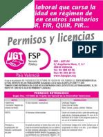 Licencias MIR 2009