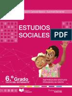 Estudios Sociales 6