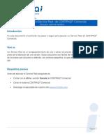 SP Como Instalar Service Pack Comercial
