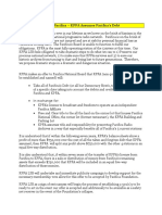 Saving Pacifica - KPFA Assumes Debt (Plan #3-Proposal to PNB)
