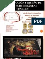 Curso Ing de Tuneles Class 1 Introd Modificado1
