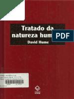 [David Hume] Tratado Da Natureza Humana(BookZZ.org)