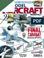 Model Aircraft 2016-11