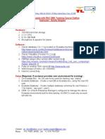 Oracle_Exadata With RAC DBA Course