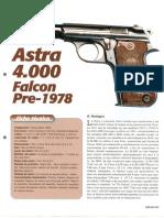 General_Rifling_Characteristics_File_Metric pdf | Firearms