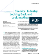 Taiwan Chemicals Industry