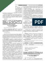 RM Nº 304 - 2016 MINEDU (1)