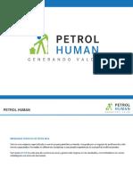 RSE PetrolHuman