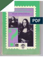 EL PENSAMIENTO MODERNO. FILOSOFIA DEL RENACIMIENTO.pdf