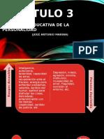 CAPÍTULO 3 - Una Teoría Educativa de La Personalidad