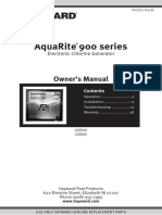 AquaRite-900Series