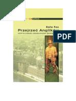 § Fox Kate - Przejrzeć Anglików.pdf
