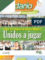 ABCDario Secundaria No. 4