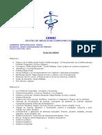 Reflexología Podal Clase 1 (Mes 1)