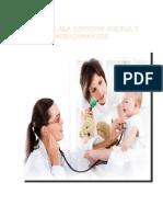 DERECHO ALA REVICION MEDICA Y MEDICAMENTOS.docx