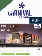 Carnival Jalsa Model
