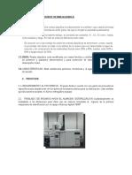 Proceso de Elaboración de Resina Alquidica