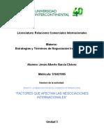 Act 3.2_García_Chávez_Ensayo La Negociación en El Comercio Internacional