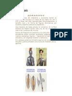 Armaduras medievales y su evolución