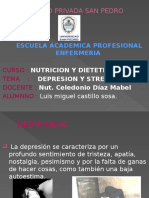 Depresion y Estres