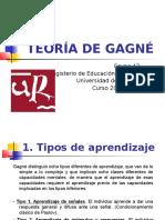 Diapositiva Para Imprimir Gagne