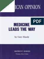 Medicine Leads The Way.pdf