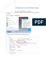 Manual de Instalacion Apache