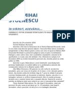 ALEX MIHAI STOENESCU - IN SFARSIT, ADEVARUL!.doc