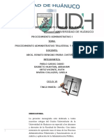 111703671 Procedimiento Administrativo Trilateral y Sancionador