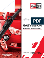 Champion Easyvision Catalogue - CATCM1302